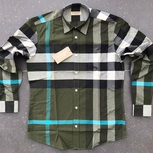 Burberry London England Shirt
